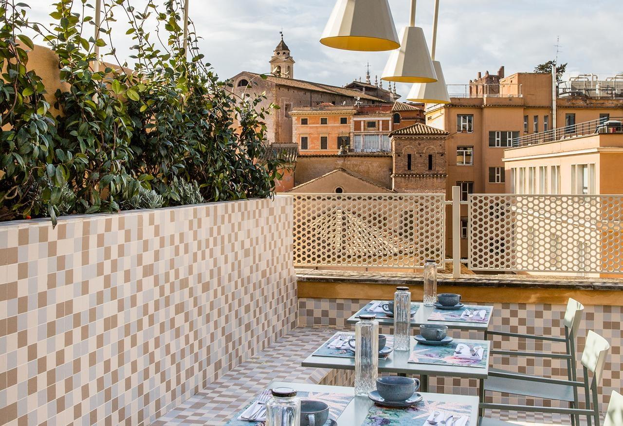 Rome - Hotel Condominio Monti