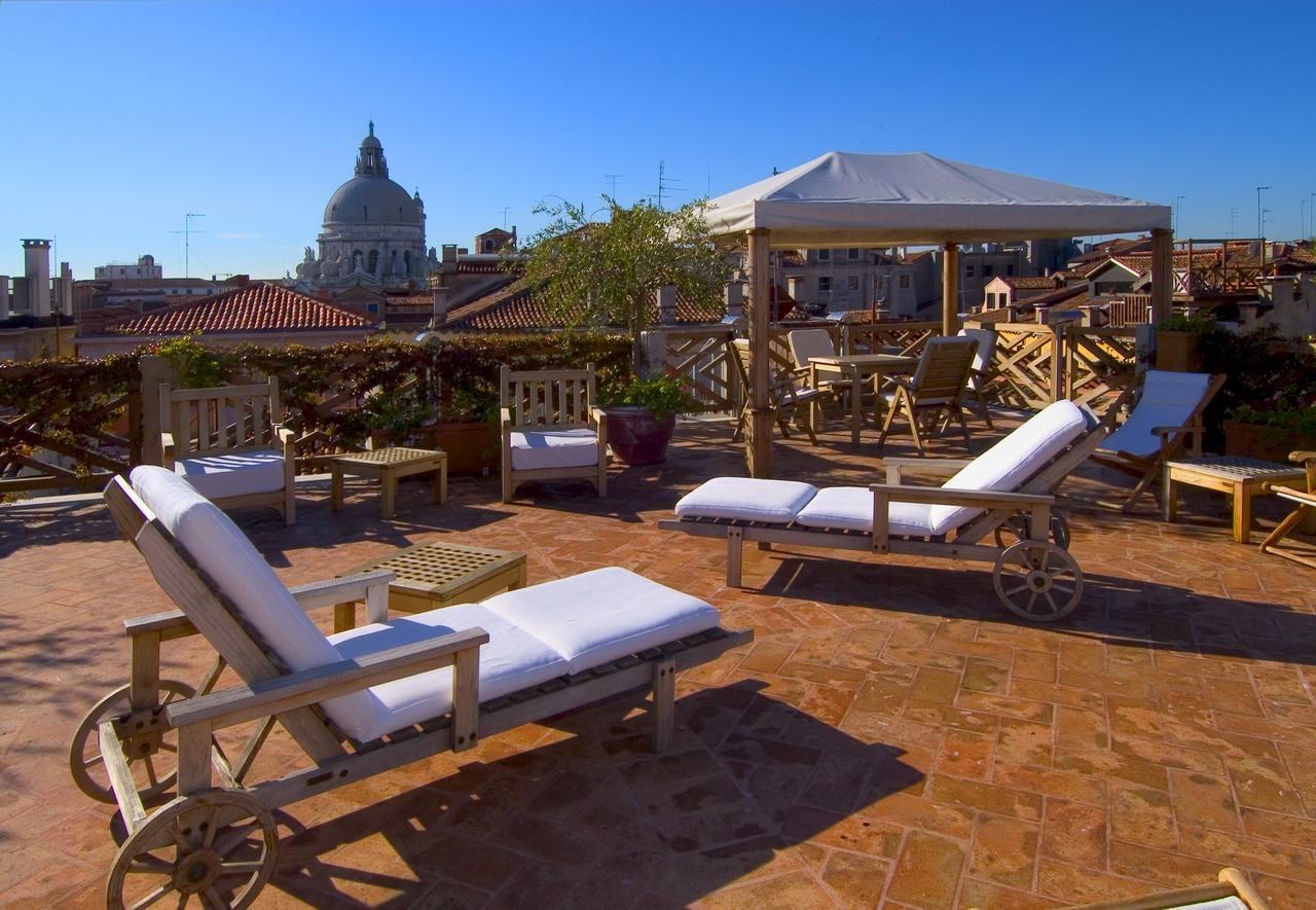 Venice - Hotel Saturnia & International