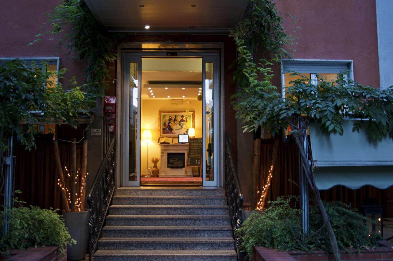 Milan - Eco-Hotel La Residenza