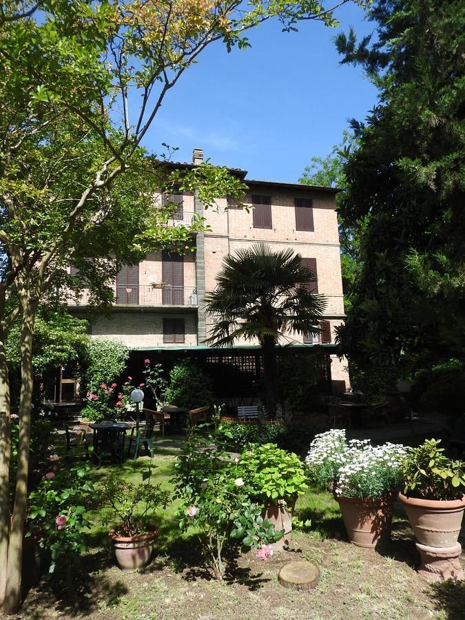 Siena - Hotel Moderno