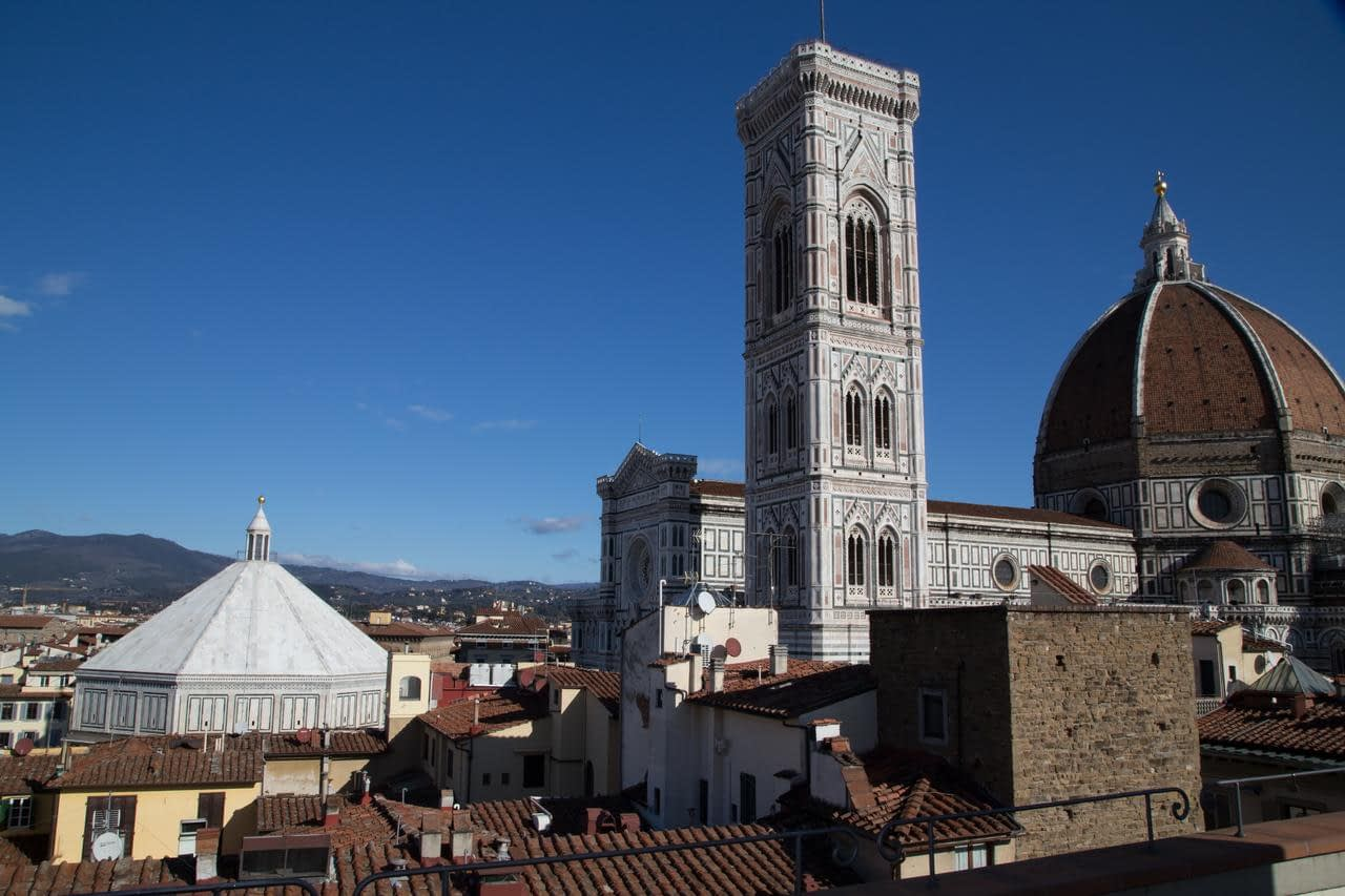 Florence - Hotel Medici