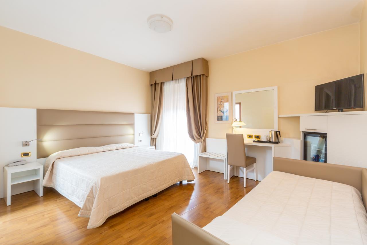 Bologna - Hotel University