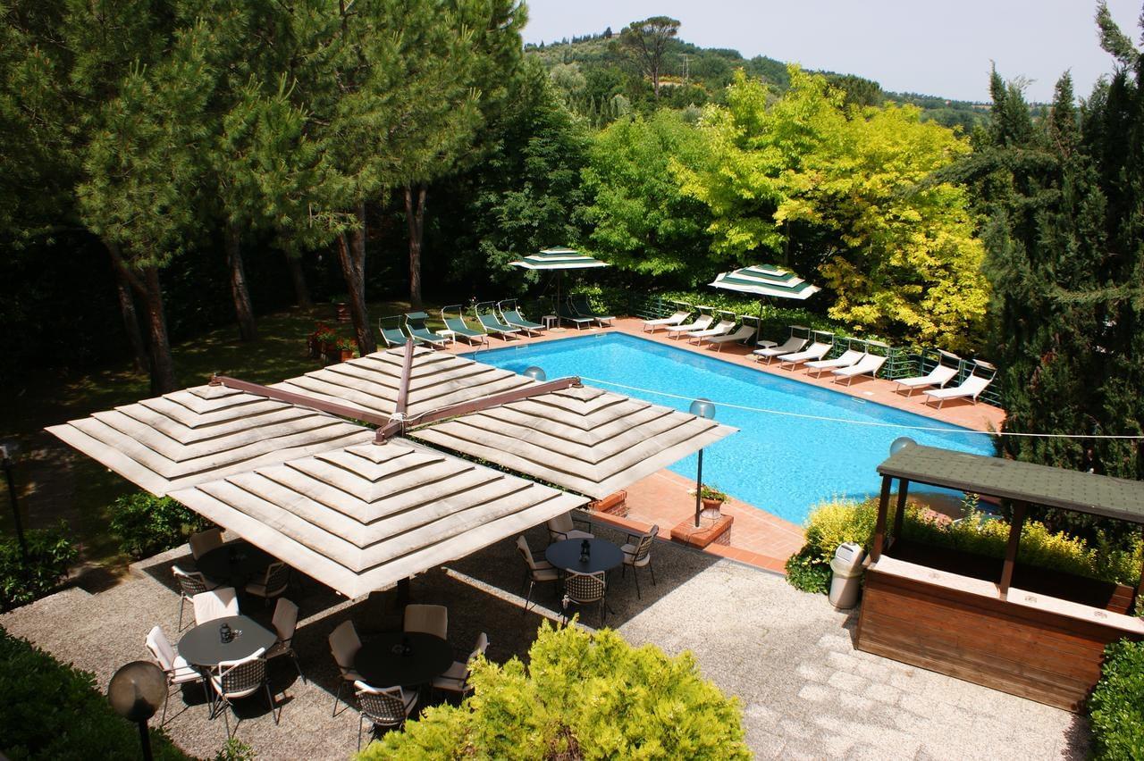 Tavarnelle Val di Pesa, Chianti - Park Hotel Chianti