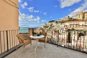 Riomaggiore - Hotel Affittacamere Le Giare