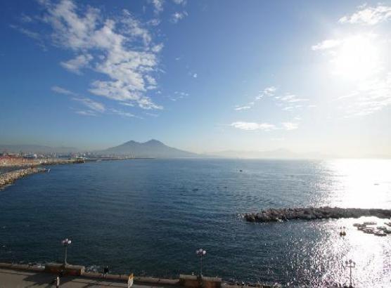 Naples - Hotel Miramare