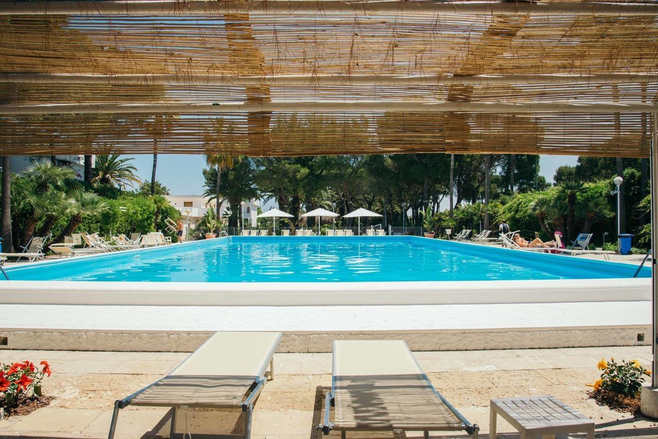 Giovinazzo - Hotel Riva Del Sole