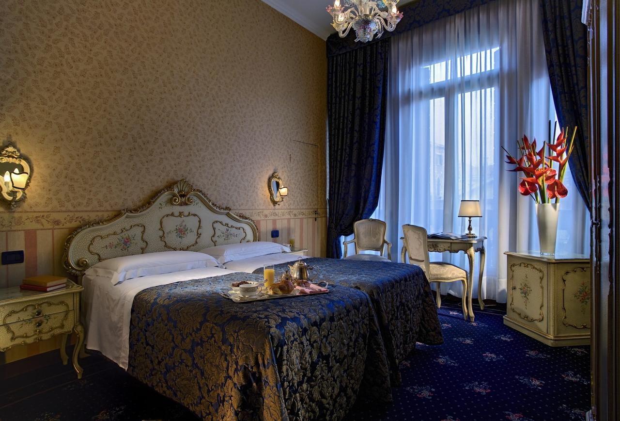 Venice - Hotel Montecarlo