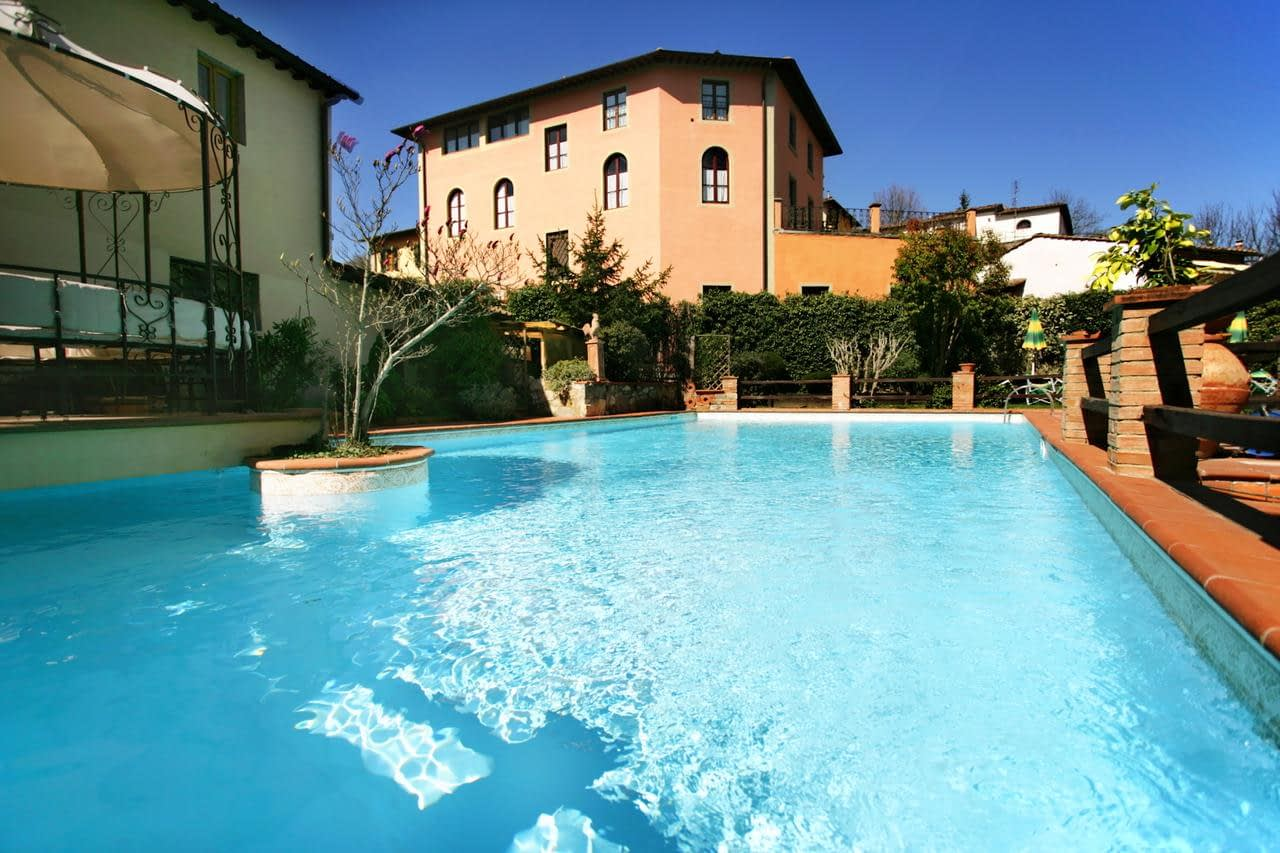 Greve in Chianti - Hotel Albergo Del Chianti
