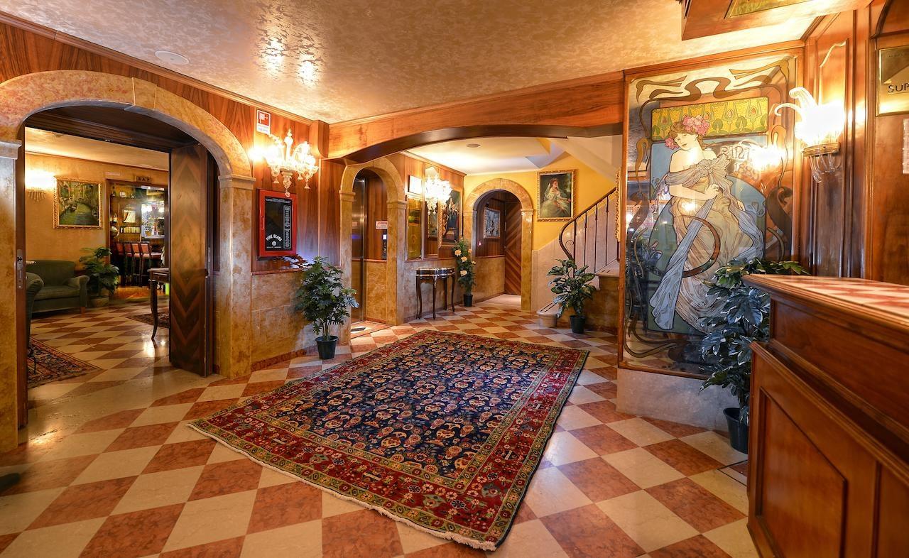 Venice - Hotel Antico Panada