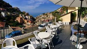 Riomaggiore - Hotel Villa Argentina