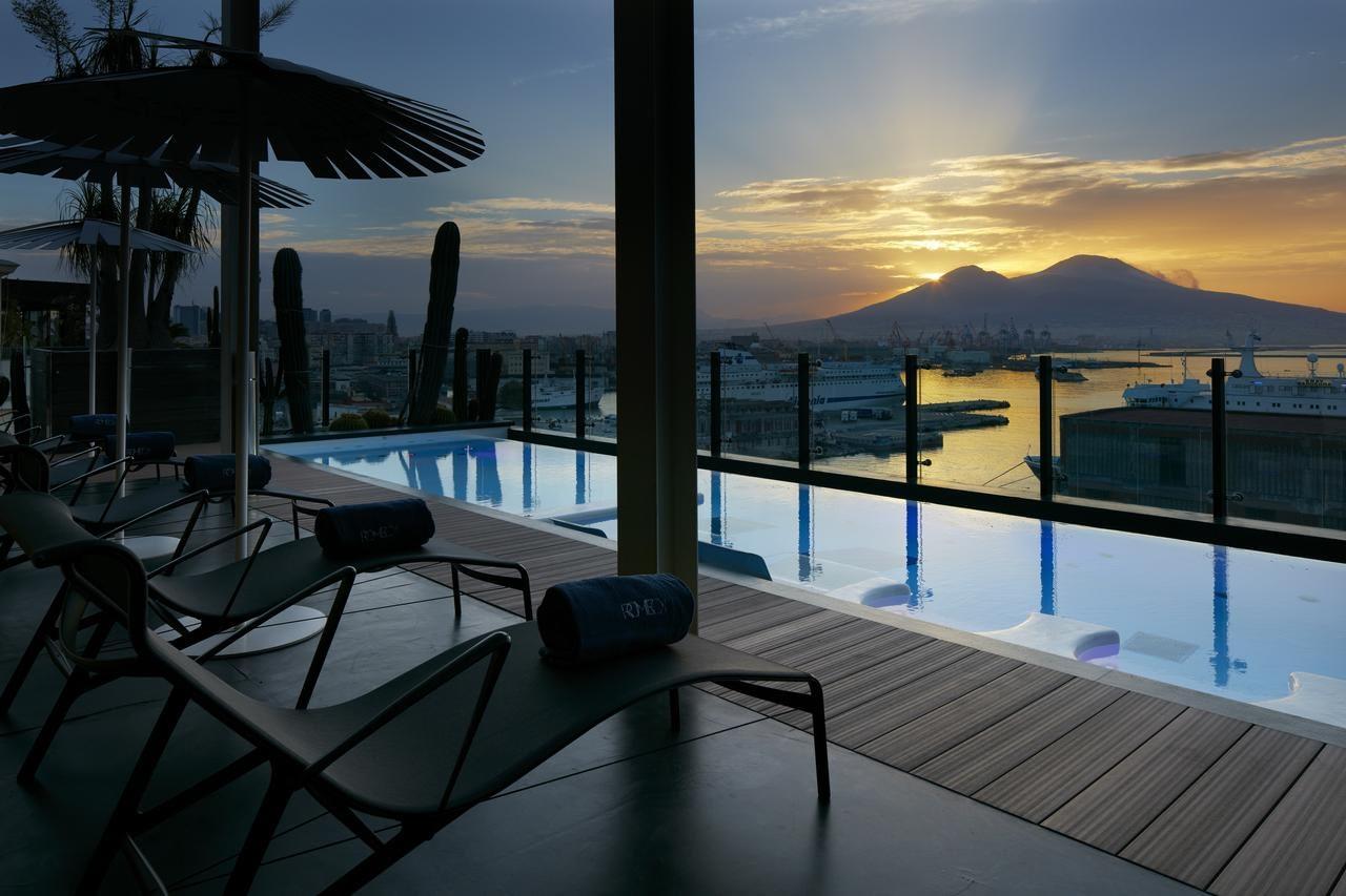 Naples - Hotel Romeo