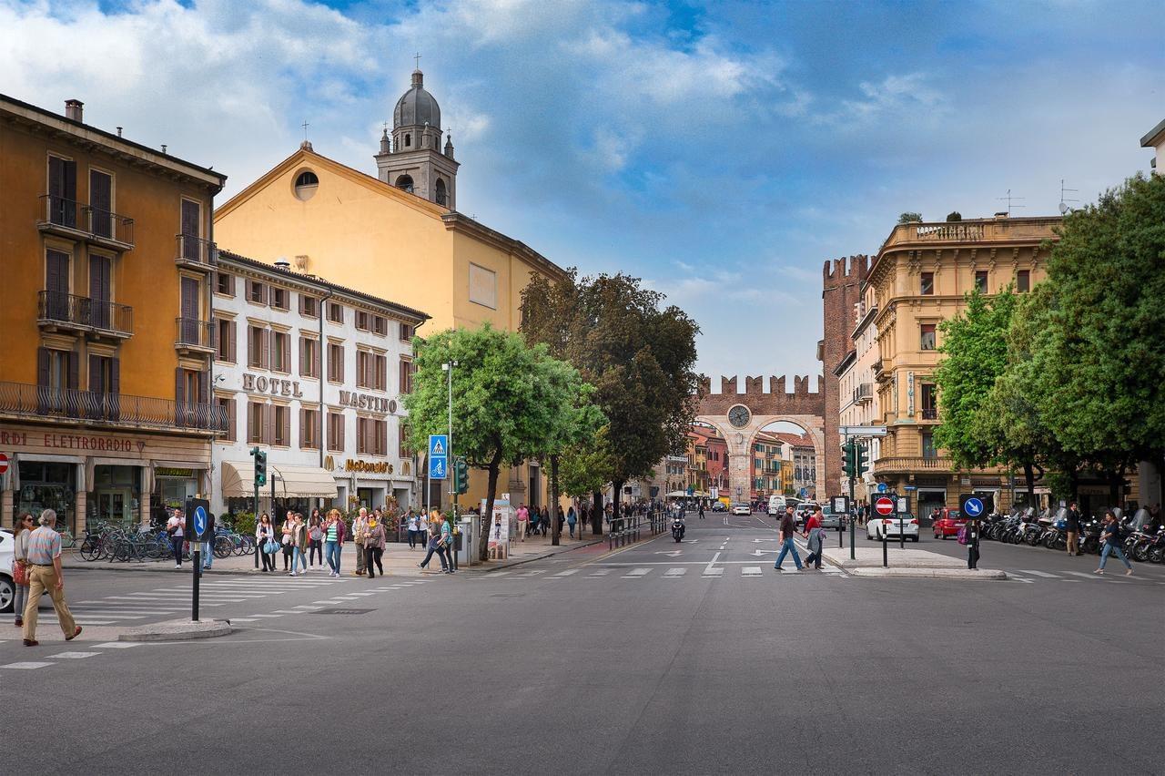 Verona - Hotel Mastino