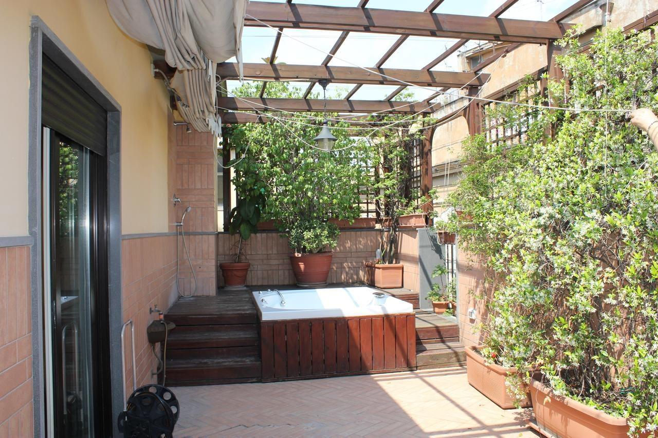 Naples - Hotel Suite Esedra