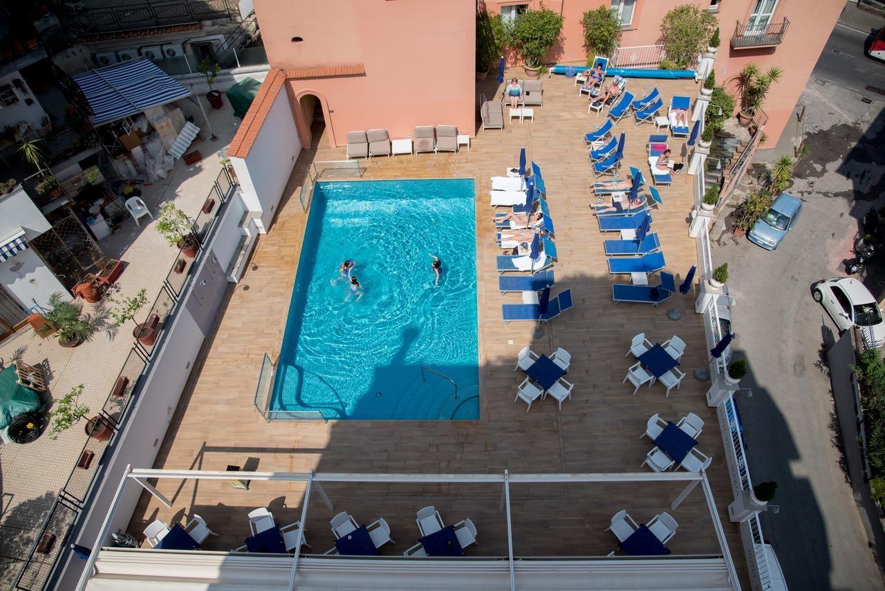 Sorrento - Hotel Villa Maria