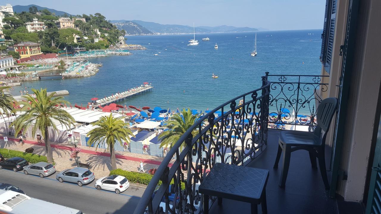 Santa Margherita Ligure - Lido Palace Hotel