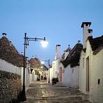 Puglia - Alberobello Trulli