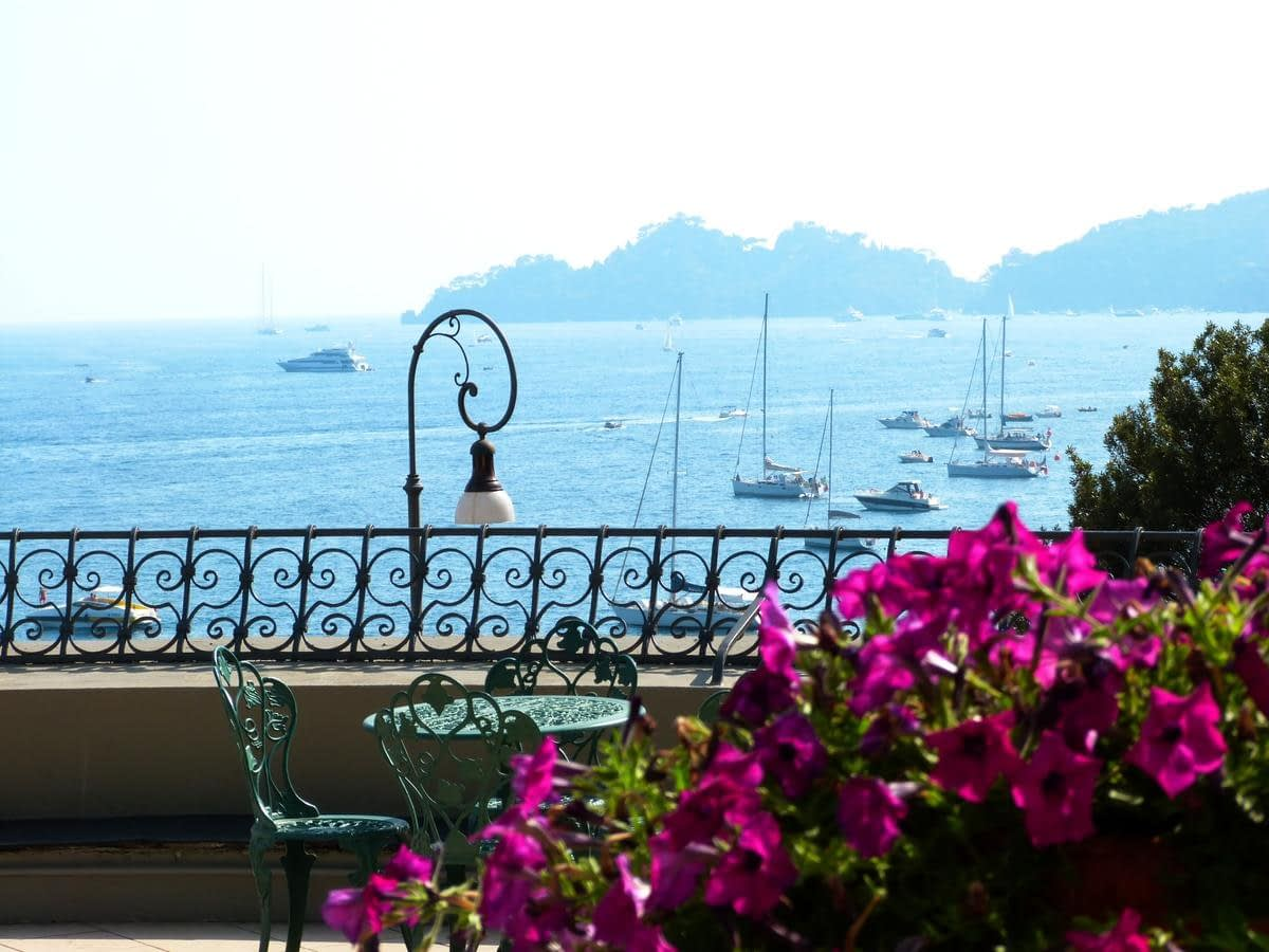 Rapallo - Excelsior Palace Hotel
