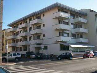 Residence Il Patriarca in Viareggio