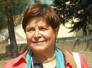 Doctor Silvana De Mari
