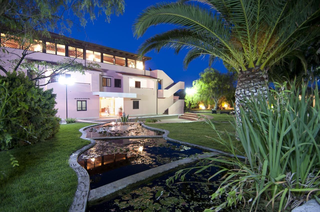 Vieste, Gargano - Hotel Le Ginestre Family & Wellness