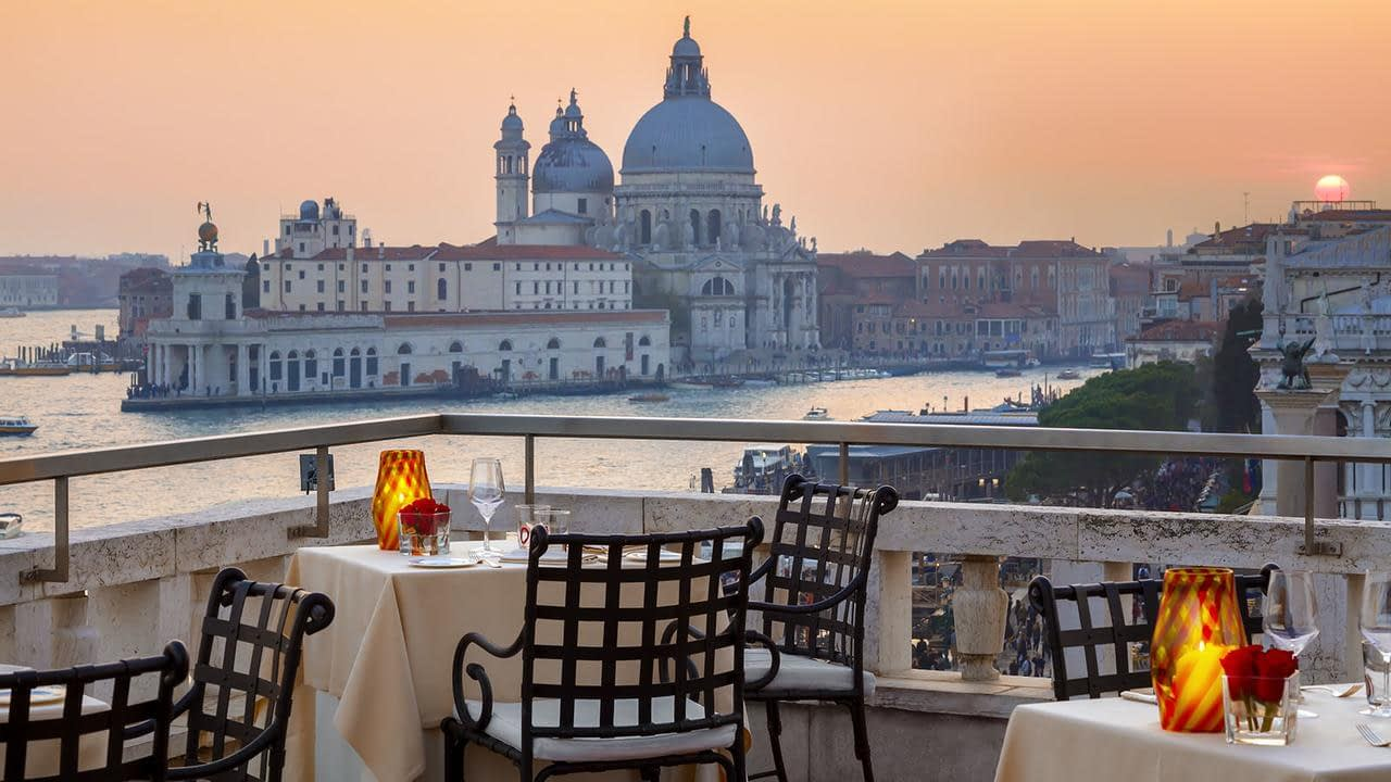 Venice - Hotel Danieli, a Luxury Collection Hotel