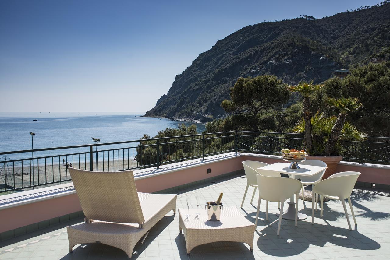 Monterosso al Mare - Hotel La Villa Degli Argentieri