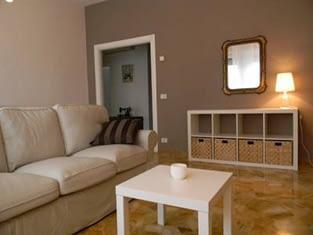Villa Serena Apartment in Viareggio