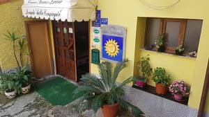 Riomaggiore - Hotel Locanda Dalla Compagnia