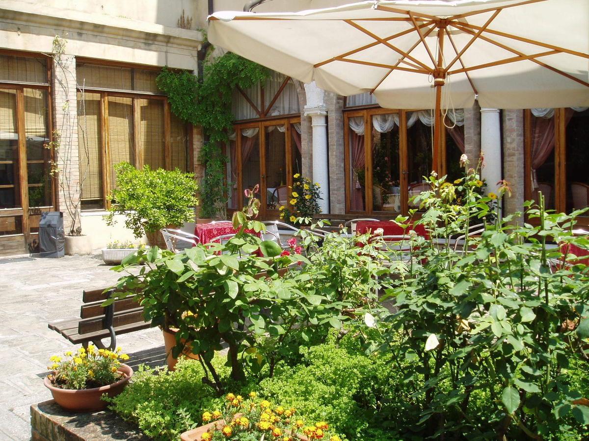 Venice - Hotel Domus Ciliota