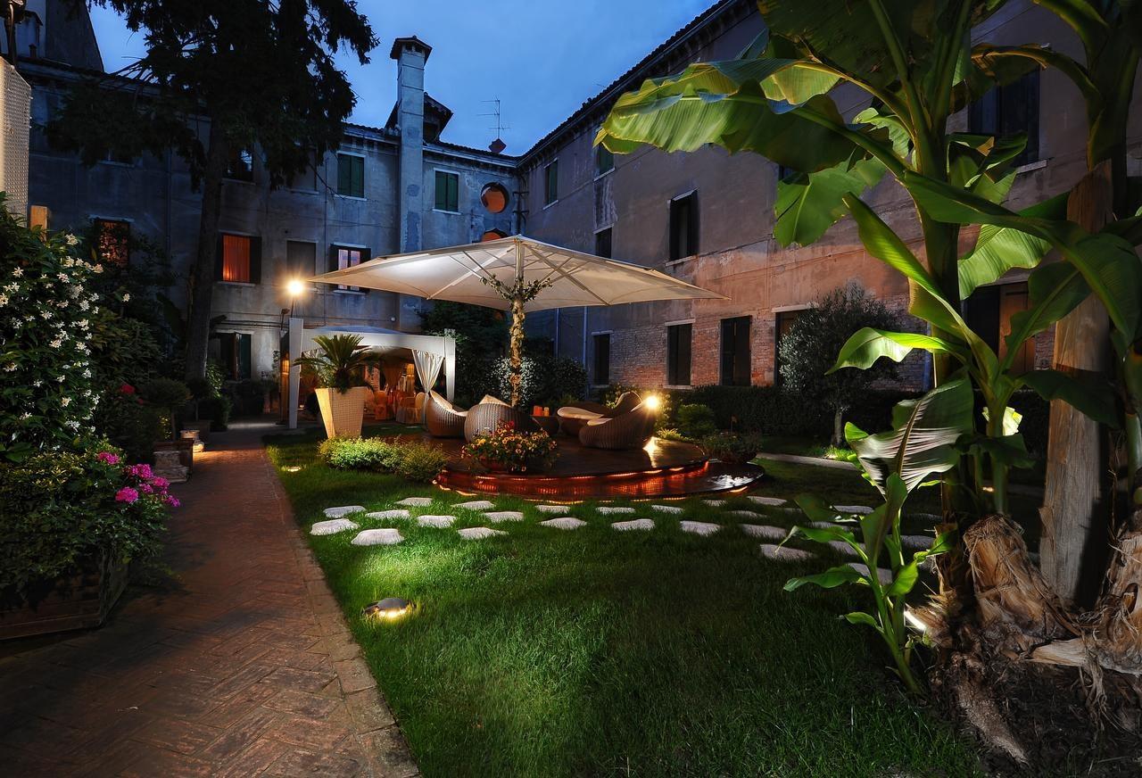 Venice - Hotel Abbazia