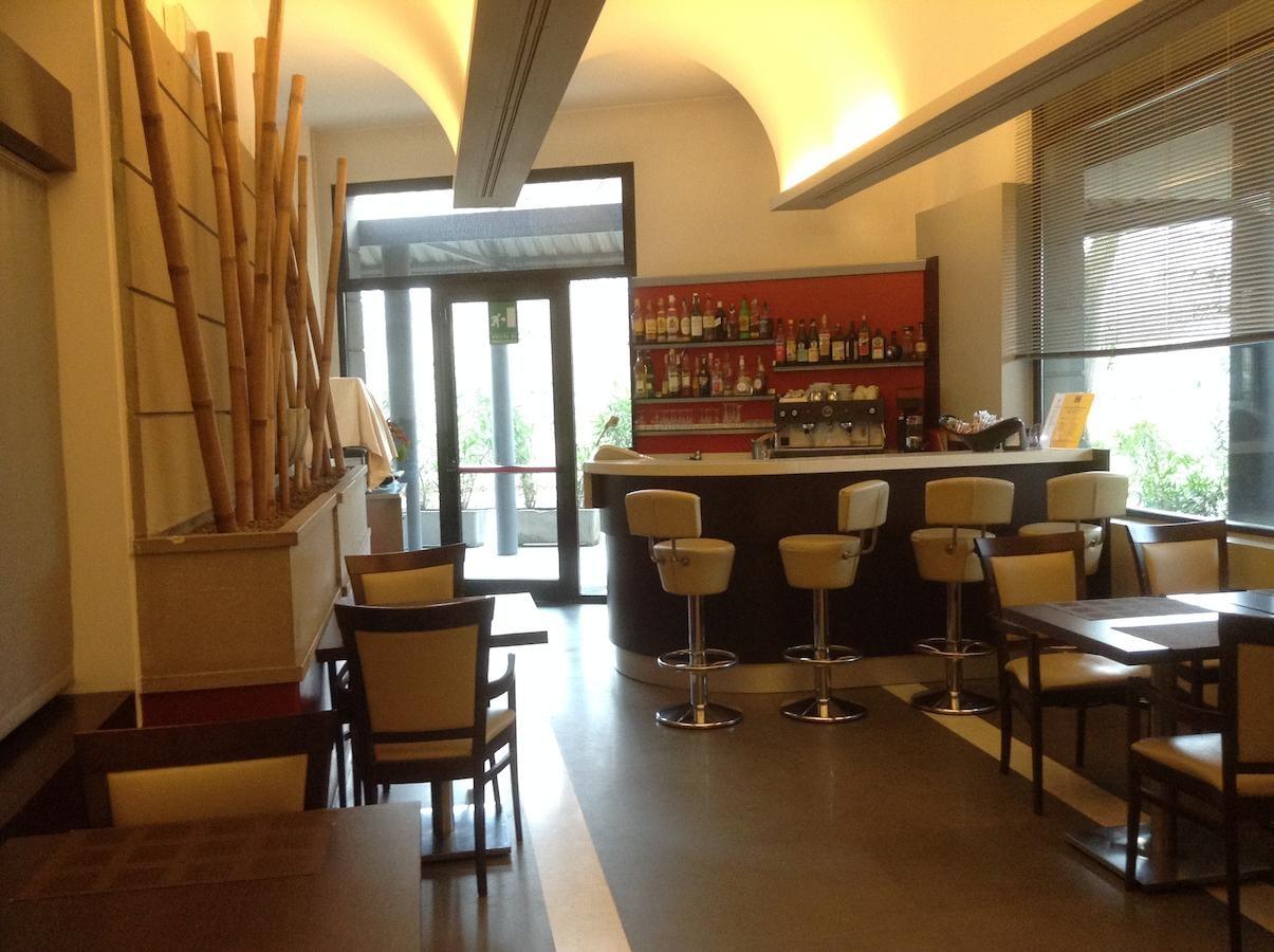 Bologna - Hotel Fiera Wellness & Spa