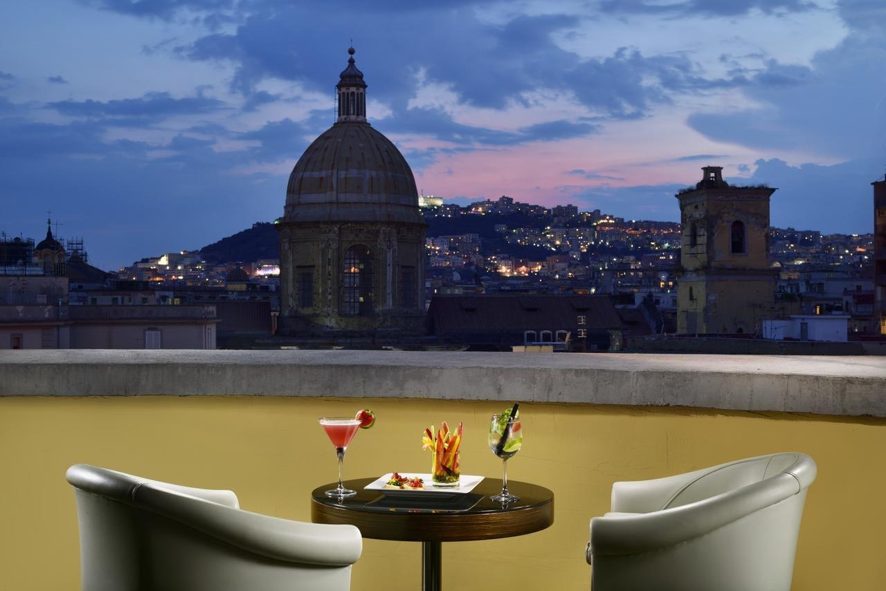 Naples - Hotel UNAHOTELS Napoli