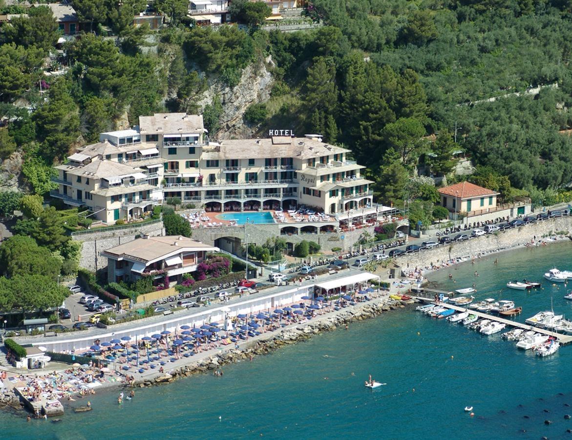 Portovenere - Royal Sporting Hotel