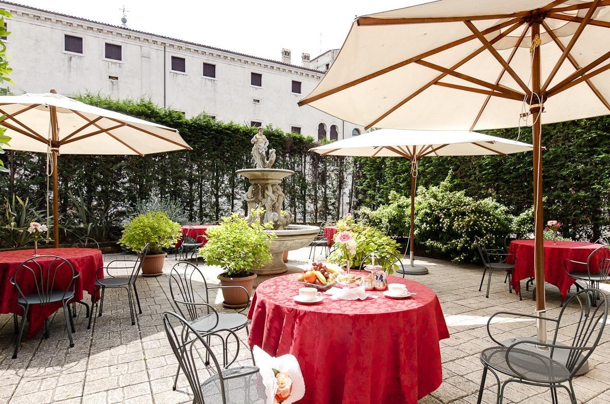 Venice - Hotel Belle Arti