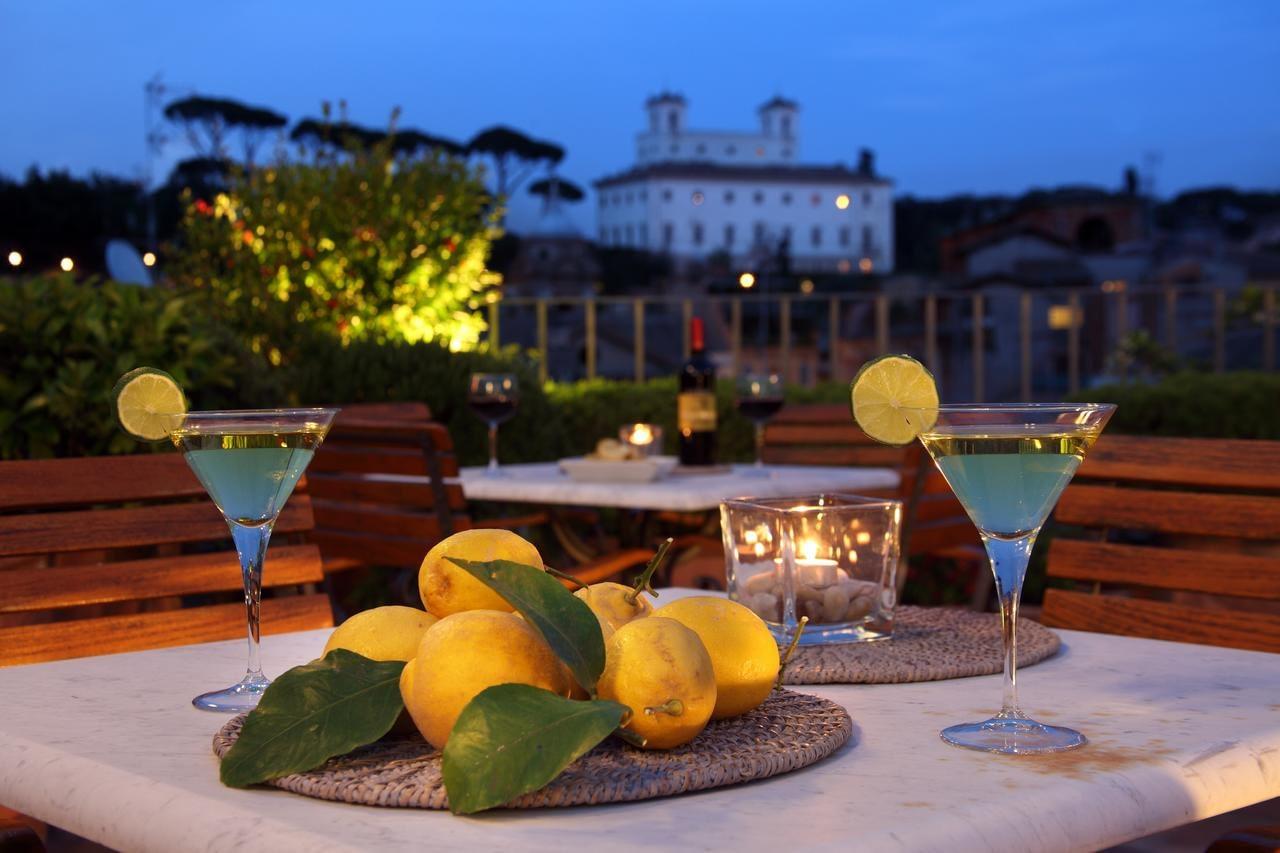 Rome - Hotel Mozart