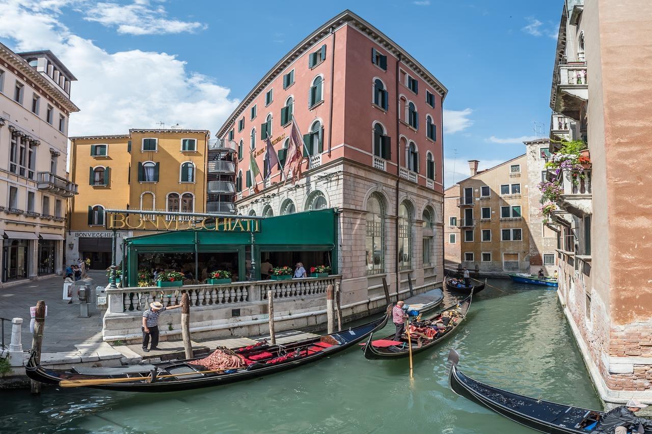 Venice - Hotel Bonvecchiati