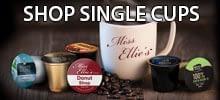 Coffee.org Shop Single Cups