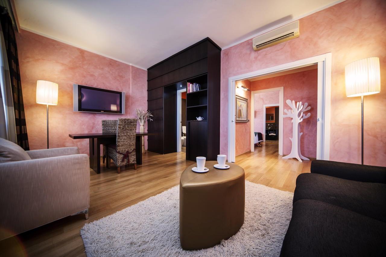 Bologna - Executive Suite Hotel