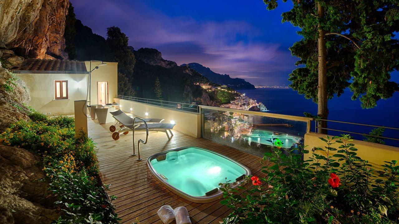 NH Collection Grand Hotel Convento di Amalfi Sorrento and Amalfi Coast