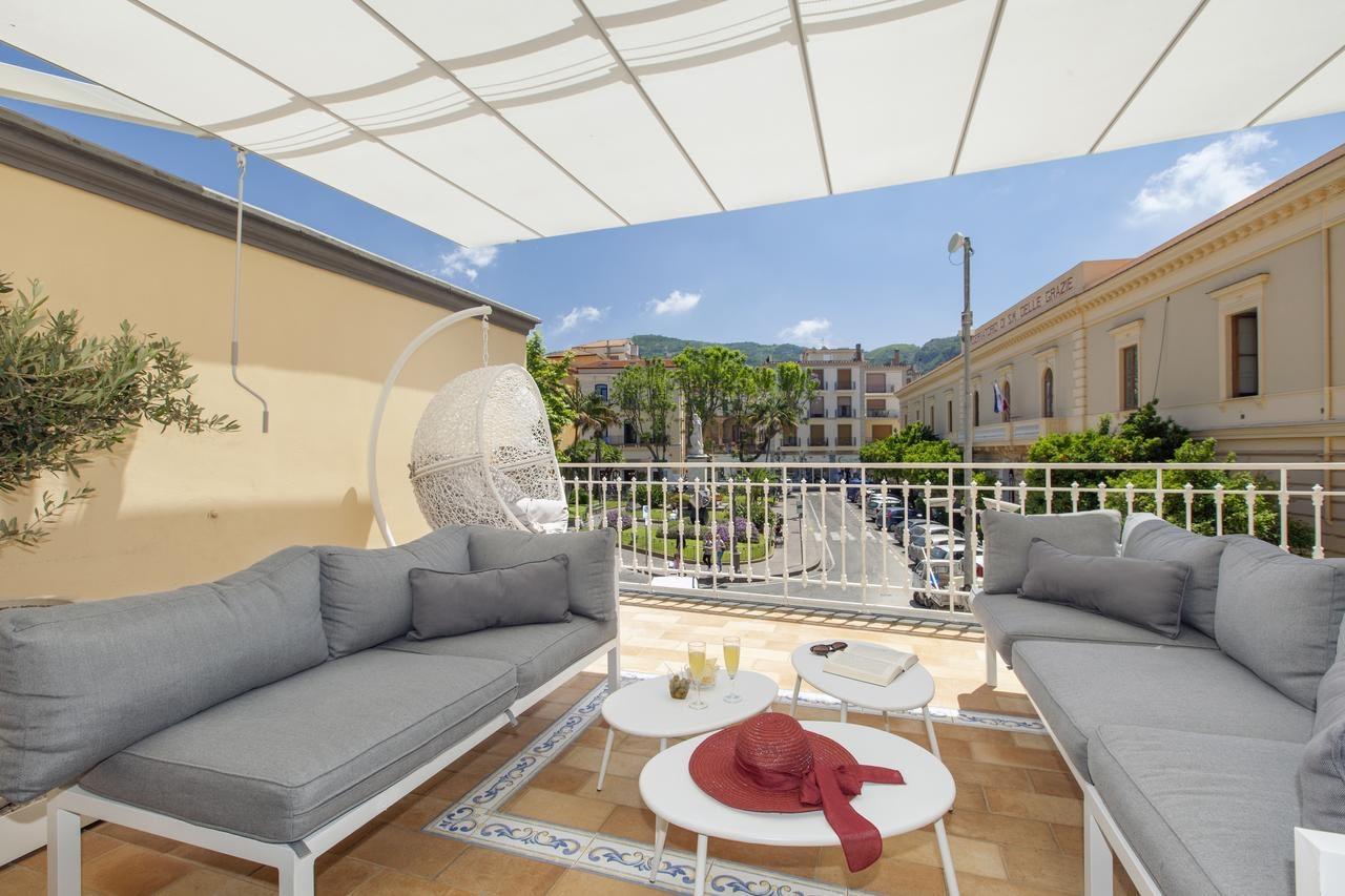 Sorrento - La Piazzetta Guest House