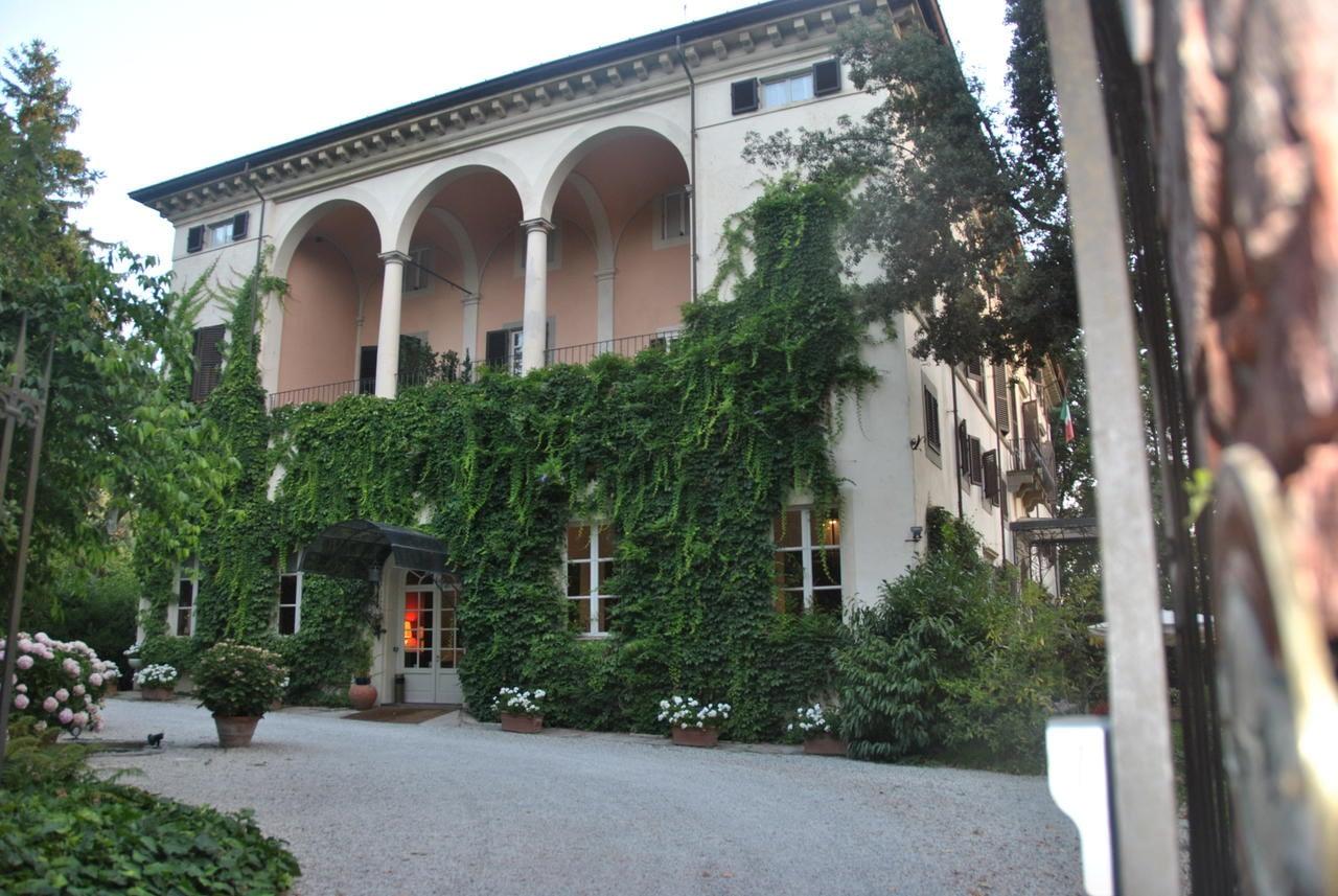 Lucca - Hotel Villa La Principessa