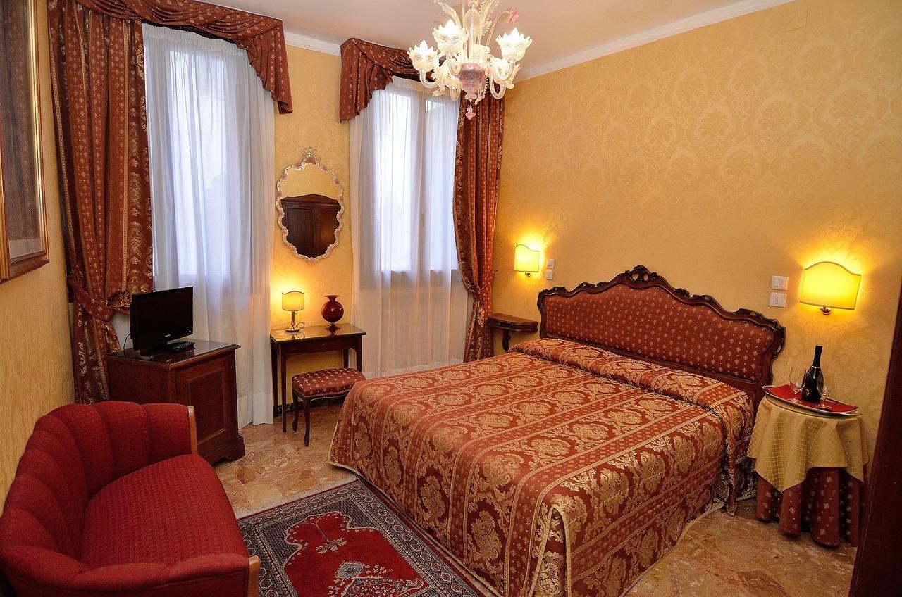 Venice - Hotel Da Bruno