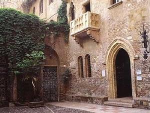 Verona Juliet House