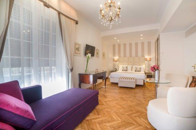 Santa Margherita Ligure - Hotel Jolanda