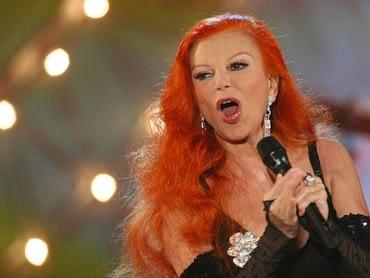 Italian singer Milva