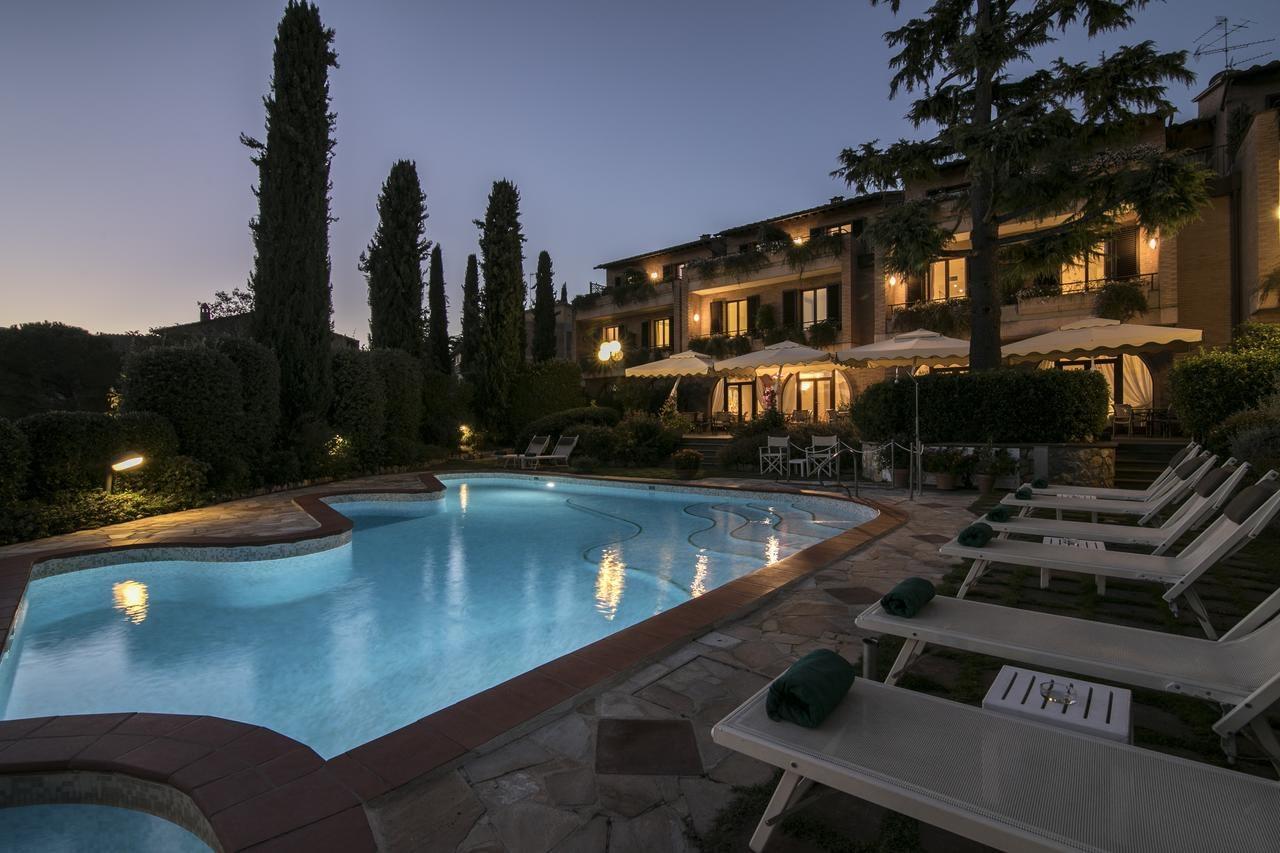 San Gimignano - Relais Santa Chiara Hotel