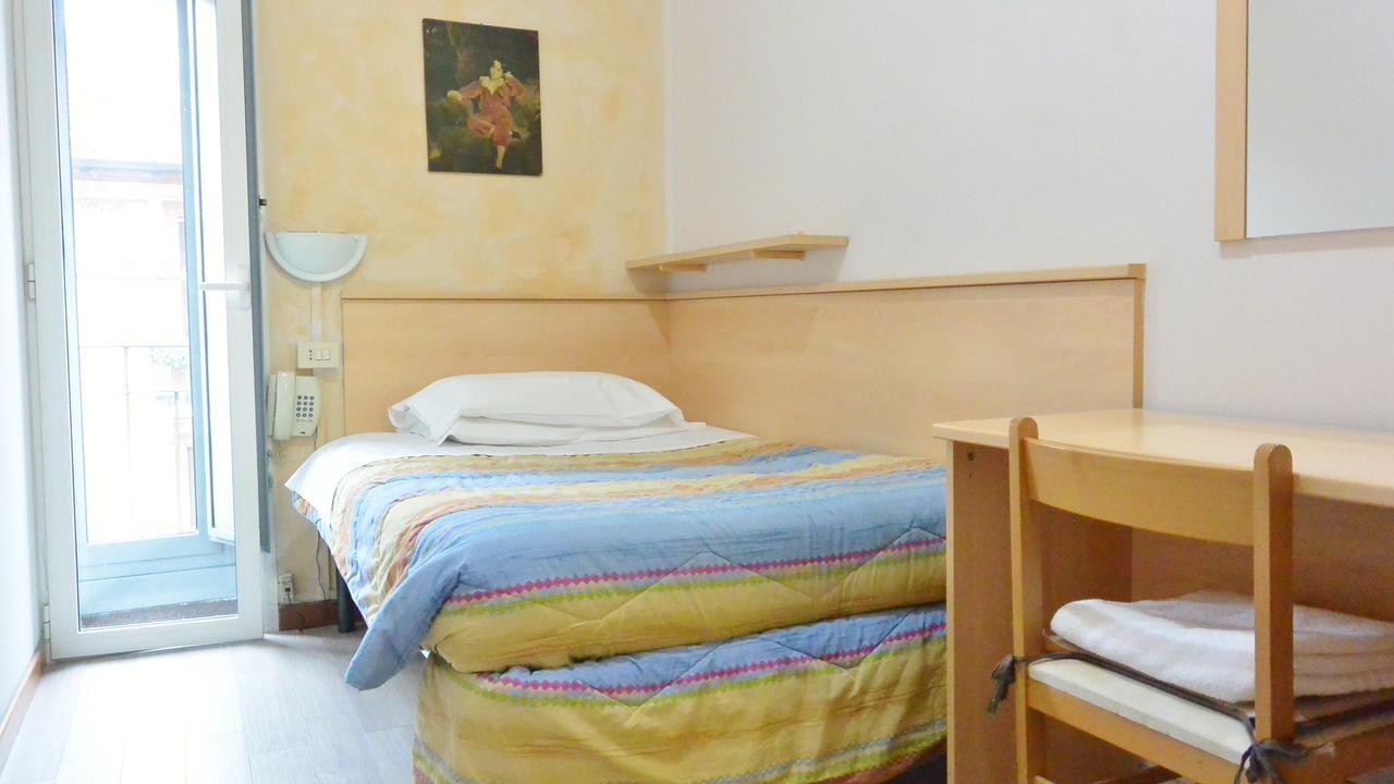 Milan - Hotel Arno