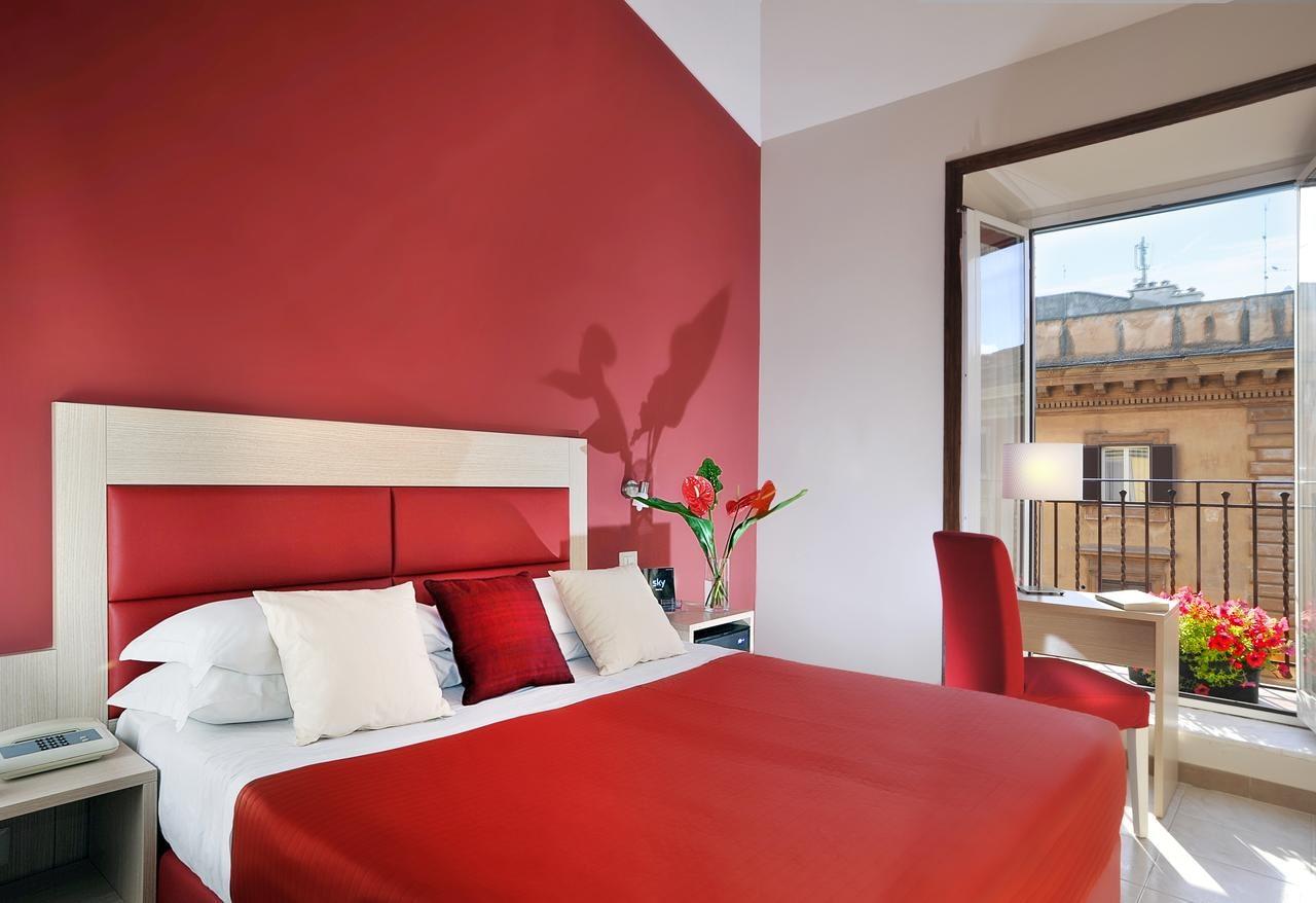 Rome - Hotel Scott House