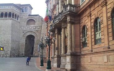 University of Perugia, Italy