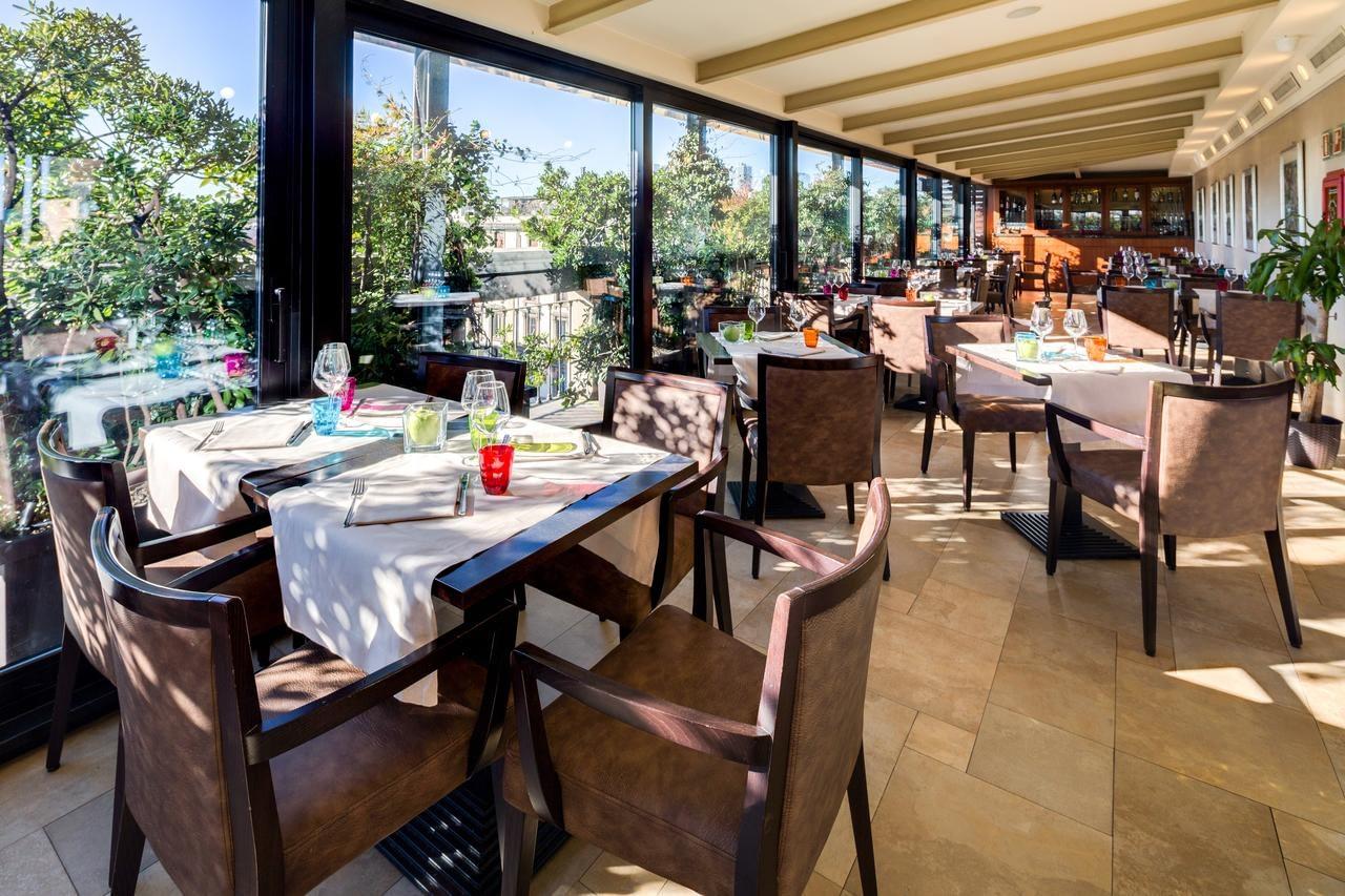 Milan - Best Western Plus Hotel Galles
